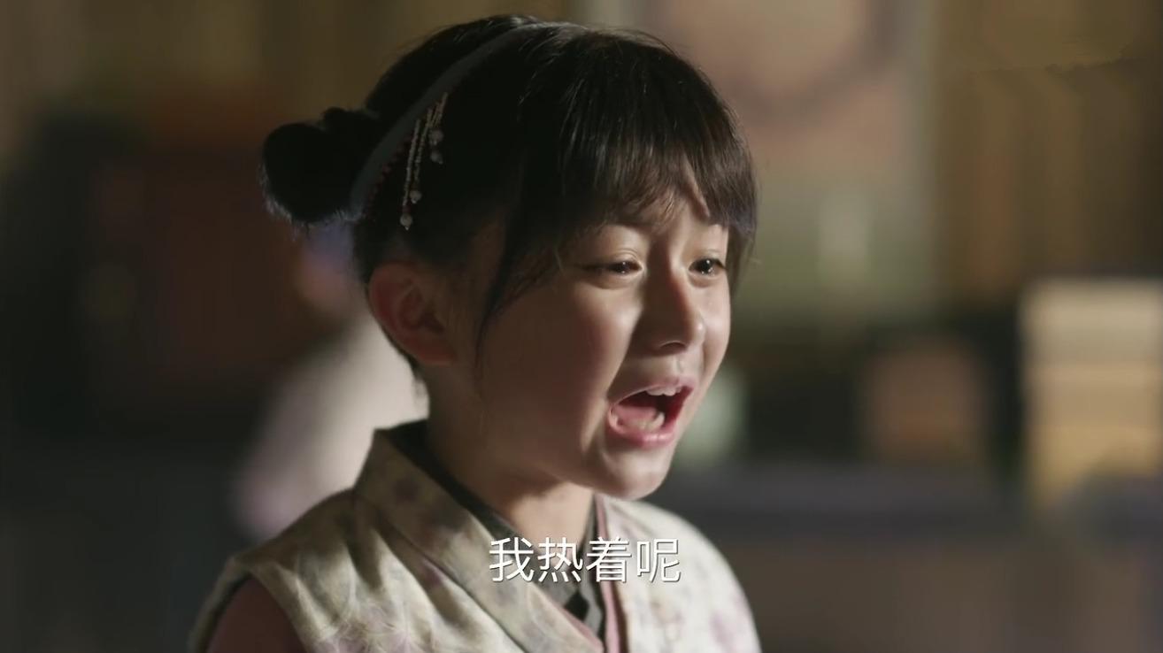 知否开播小芈月刘楚恬火了!9岁演过6部剧,现