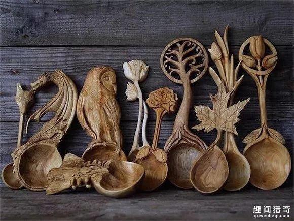 15件大师级木雕作品,颠覆你的眼界!