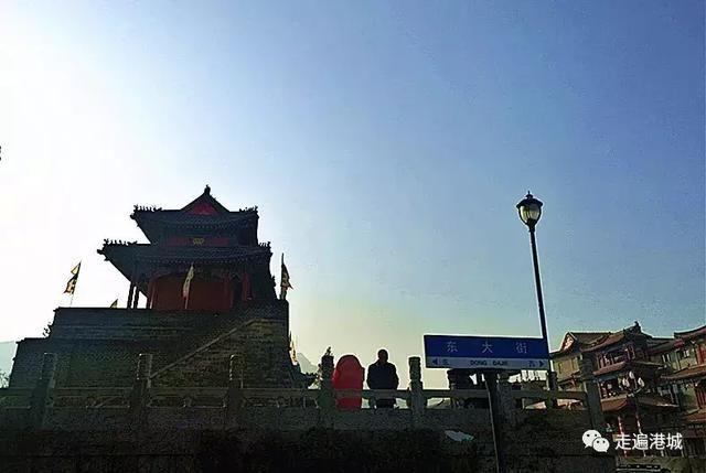 [推荐]走遍连云港:吾在城门外铁锈满征衣