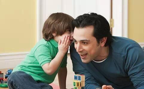 一个好父亲胜过20个老师,想让孩子未来更加优秀,父亲不能缺席