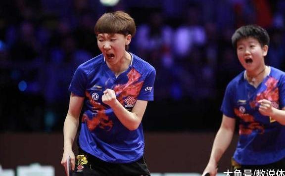 国乒名将错过世乒赛夺冠机会后,又遭遇1坏消息恐无缘奥运  最新爆料