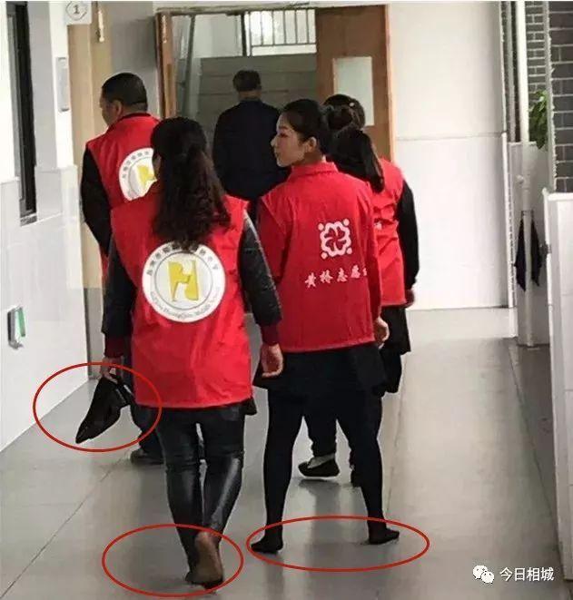 南京两位商务的赤脚照火了!脱下高跟鞋,大冷相城情趣ktv会所娱乐休闲女士图片