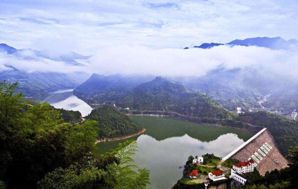 浙江德惠瓯海区唯一的镇,和城区隔着山,素有西什么温州必的吃美食有图片