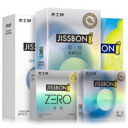 邦零感情趣避孕套ZERO日本v情趣安全套模特型情趣胖超薄装图片