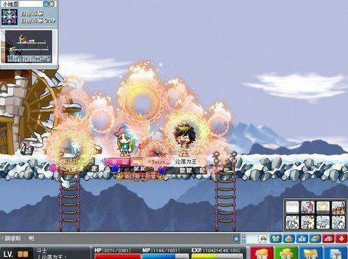 冒险岛:一款游戏的死亡应该是这样子才算是最幸福的吧