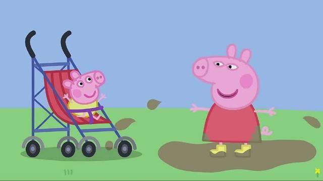 佩奇乔治和猪伯伯一家 荐读:《小猪佩奇》粉红猪小妹(英文名:Peppa Pig)是一部英国学前教育动画片,是近年来最具潜力的学前儿童品牌。剧情主要围绕小猪佩奇和猪爸爸,猪妈妈和弟弟乔治在一起的家庭生活经历,动画色彩简单明快,语言生动有趣,每集的一个小故事都有明确的主题,非常接近真实生活,具有榜样的教育意义。