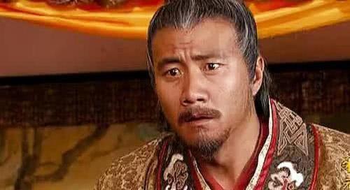 朱元璋要杀他,他跪求放过孙子,孙子脱口而出8个字,朱:灭全家