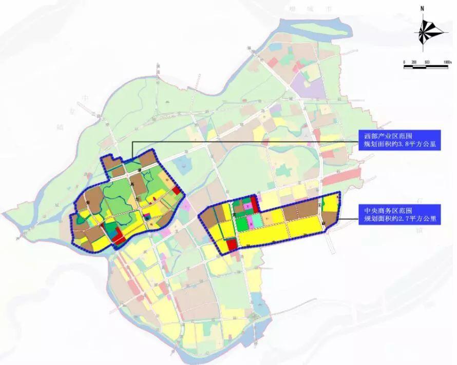 东莞新城区最新规划出炉 未来3年要大变样