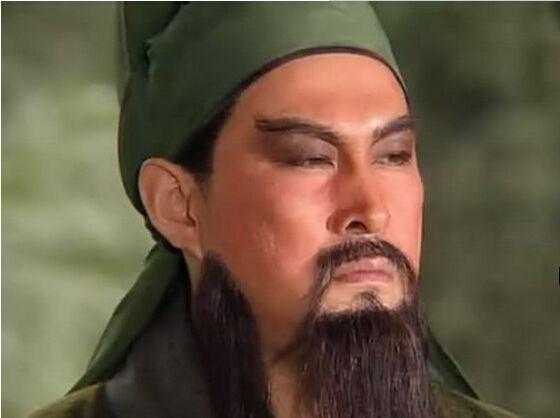 """论面相中的""""丹凤眼"""",《三国演义》关羽乃第一人图片"""