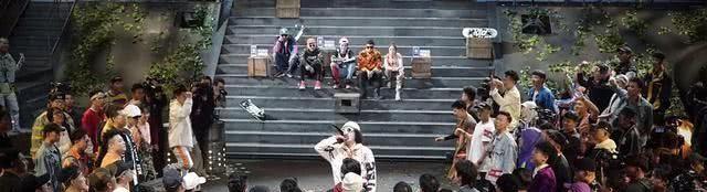 《中国新说唱》今年没镇得住场的女选手?相比之下这两位还算出众
