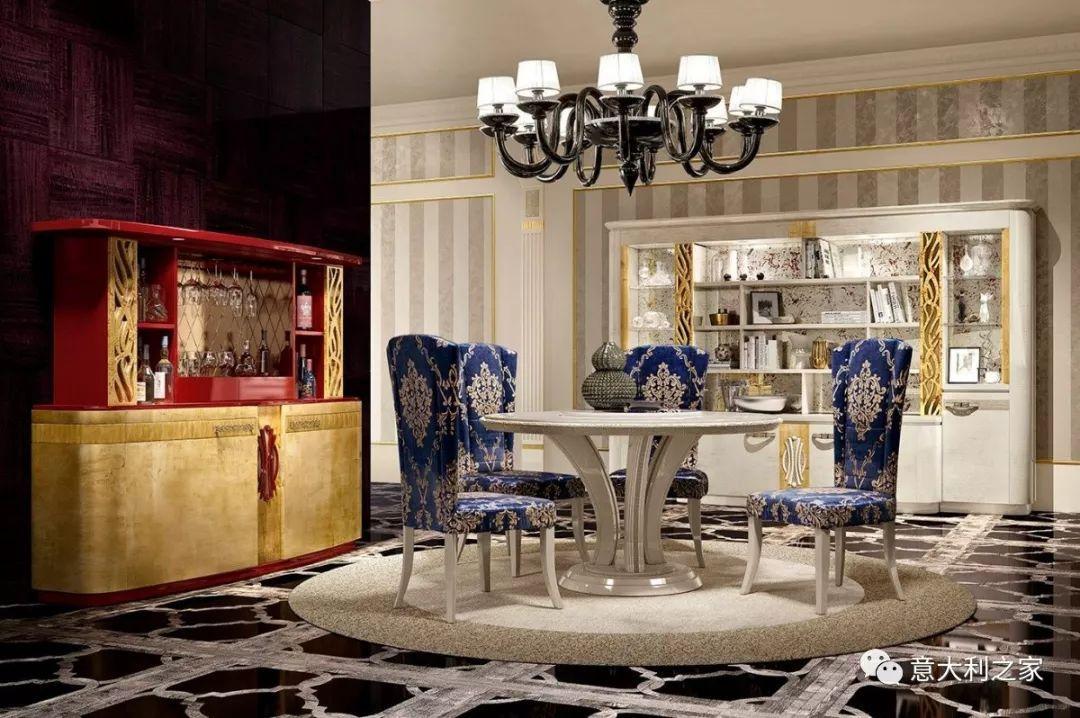 源于佛罗伦萨的精奢家具,这个家具品牌a家具的美学杭州佩妮图片