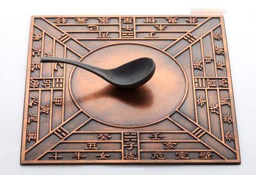 小学数学指南针表手工制作图片