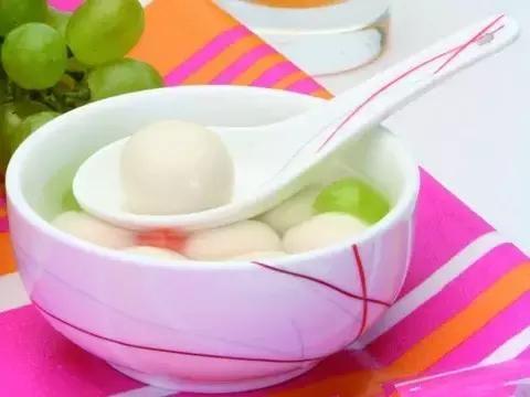 元宵节,送您一碗汤圆,祝您团团圆圆,美美满满~!