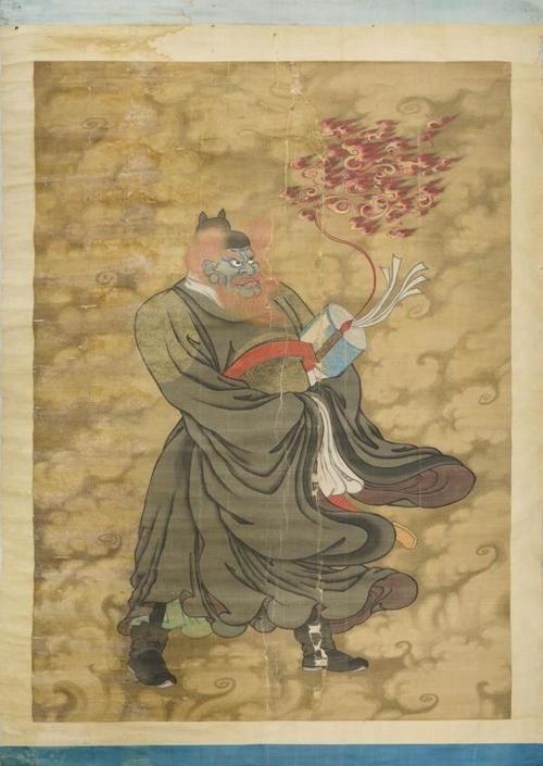 中国古画排名图片