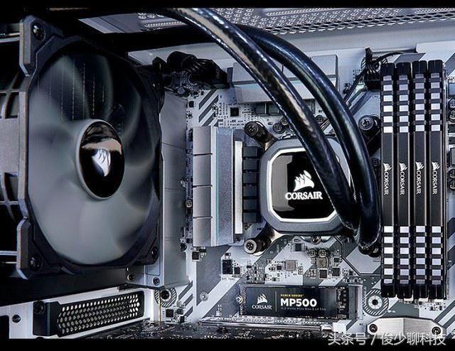 配5k显示器 2.6万元组装一台imac pro性能的电脑配置推荐