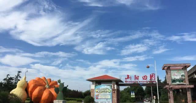 全市唯一!上海这条旅游线路入选国家级榜单!