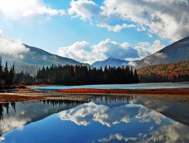 新疆喀什风景摄影
