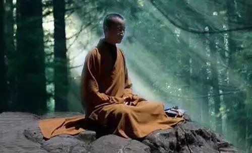 学佛者为什么要禅定打坐?打坐,你想象不到的神奇,南无阿弥陀佛