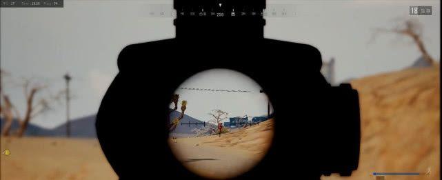 <b>战场上被狙击手瞄准,Z字跑法能否躲子弹这个中国军人给出答案</b>