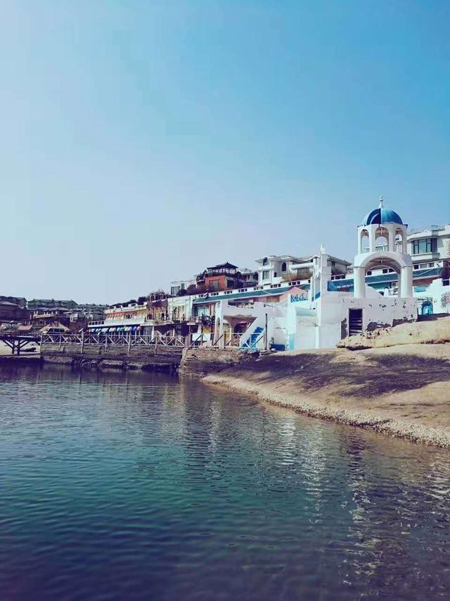 青岛的圣托里尼