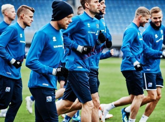 冰岛兼职足球队为啥这么厉害?以前连输50年 全