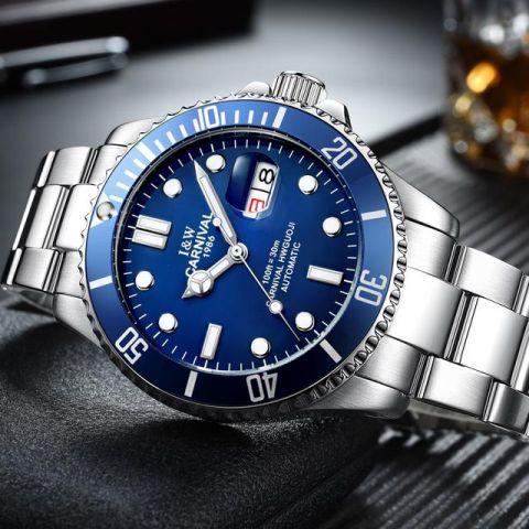 """这8款时尚精致的""""腕表""""强势出击,平价并且比瑞士表更档次"""