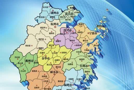 浙江省一个县,人口超50万,建县历史近600年!