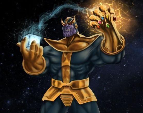 男主角是创世神_漫威宇宙最强大的9件神器,第8件可杀五大创世神,宇宙之心第一