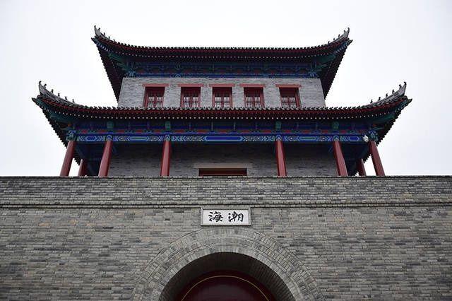 中国的古城镇太多了,青岛即墨古城真的需要专程去跑一趟吗?
