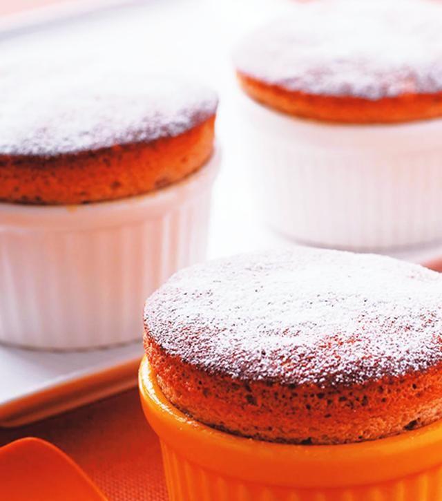 烘焙新手必备_10种新手必备西式糕点烘培食谱学会就可以随意变化了