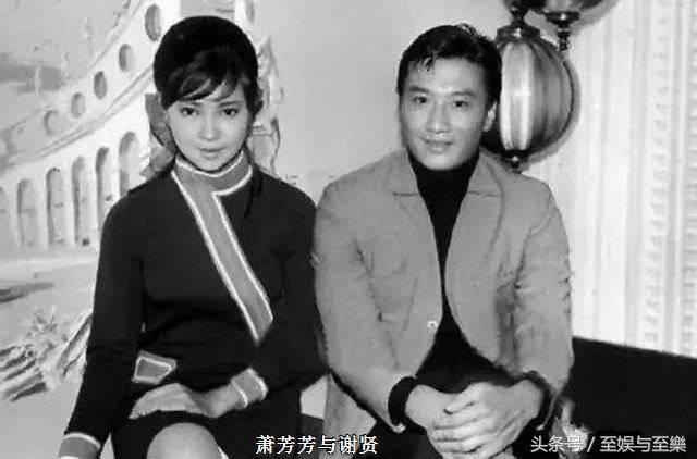 唯一敢甩谢贤的人李连杰都尊重她如今70却活得像20岁