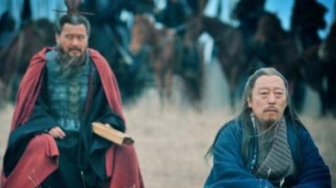 司马懿灭掉一家族时,不料漏杀了一人,他的后代夺了司马家的天下