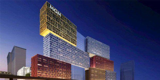 钢结构创意酒店!原来钢结构才是这些豪华酒店的颜值所在!