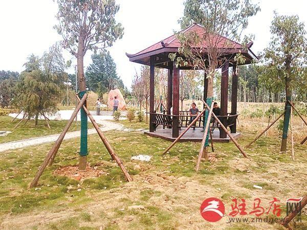 新三余庄村地图