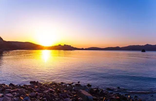 旅游 正文  海洋岛自然风光优美,空气清新,气候宜人,海水清澈无污染—