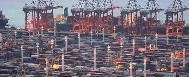"""中国最""""憋屈""""的港口,明明世界第一,却总被人忽视!"""