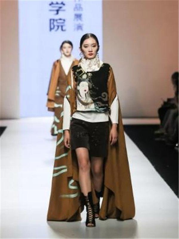 多维度解构时尚 服饰文化创新传承玩出新花样