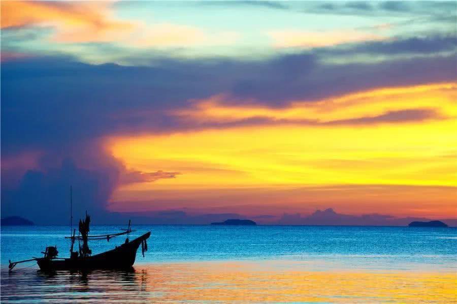 旅游 正文  特别要说的是,目前,国内没有直飞苏梅岛的航班,需从曼谷