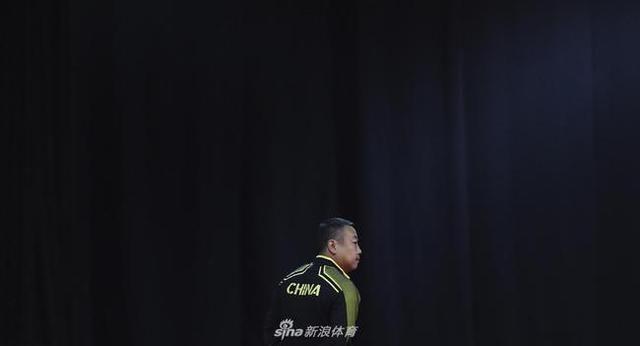 时隔两年刘国梁谈辞职:不想回去当男队教练组长