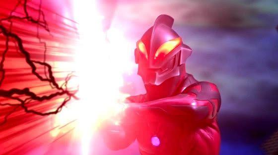 奥特曼:他是贝利亚最想得到的男人,一人能顶百万怪兽军团!