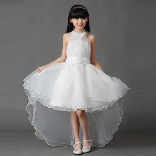 十二星座的专属小仙女婚纱,处女座仙气飘飘,射