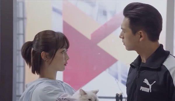亲爱的,热爱的:韩商言在线哄妹,重新追求佟年,两人甜蜜热吻!