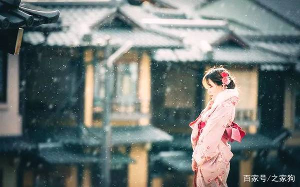 冬季日本哪里最好玩?看完这个你就知道了