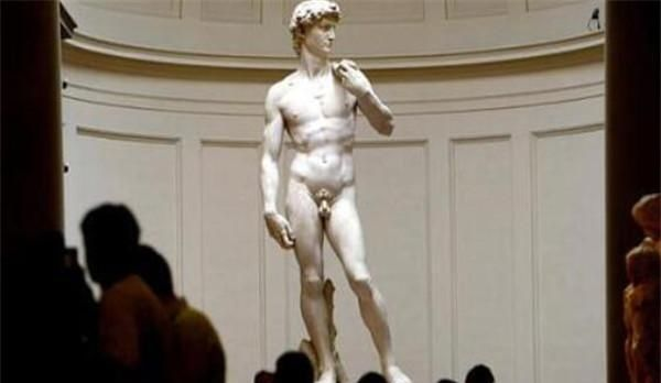 世界十大最著名的雕像排行榜!思想者上榜,掷铁饼者原作已丢失