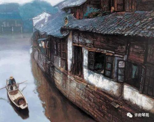 tb通博娱乐城聆听钢琴里的中国意境