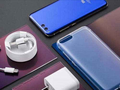 这款手机它的机身采用的是四曲面的3d玻璃,并且还配备了高光不锈钢的