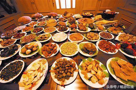 满汉全席之中有三道菜,真是世间不可多见,却很少有人敢动筷
