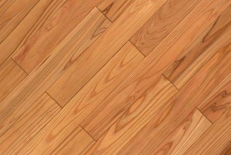 1,装修效果:木地板装修效果相对柔和 地砖:地砖可以适合很多风格的