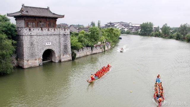 为世界上最长的古代运河京杭大运河现状如何?老铁:三岔口没啦!】