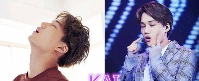 当EXO成员关上心灵的窗户,好像更吸引人了?这些宝藏男孩爱了